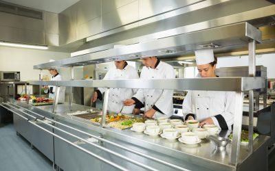 New OOS International Affiliate: OOS Catering BV