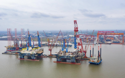 OOS International joins a global decommissioning services consortium